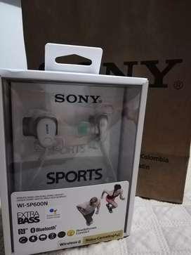 Solo por hoy Audífonos Sony inhalámbricos con cancelación del ruido