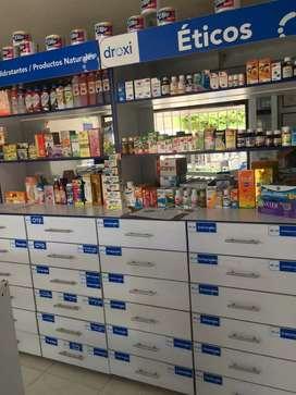 Se vende drogueria bien ubicada en bugalagrande valle del cauca
