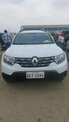 Renault Duster en venta (negociable)