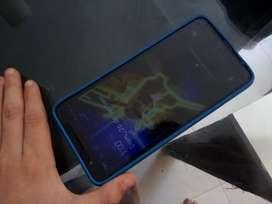 Vendo celular samsung en buen estado