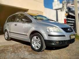 Volkswagen Suran Conforline 1.6 C/GNC