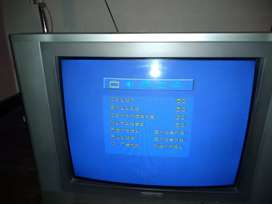 Televisor Telefunken 21 pulgadas
