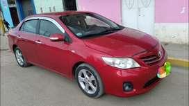 Ocasión vendo Toyota Corolla