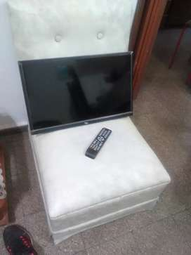 Vendo tv led 24 pulgadas $8.500 con control