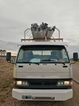Camion hyundai H250 mighty