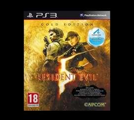Pack Resident Evil