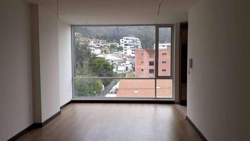 Departamento en venta Centro Norte de Quito Granda Centeno Cod: V251 0