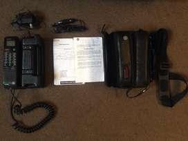 Celular Vintage Ericsson Transpak 7500
