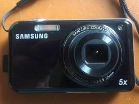Camara Smart Samsung