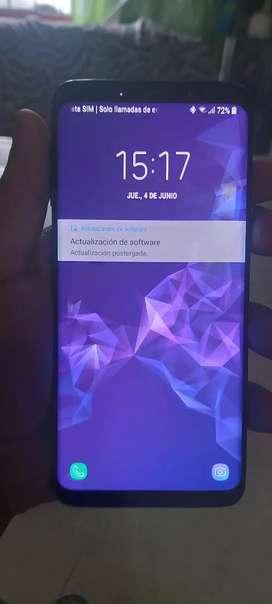 S9 NORMAL DE 64 GB 4 RAM