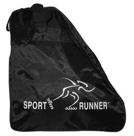 Maleta Sport Runner Patines Sempiprofesionales Morral Original