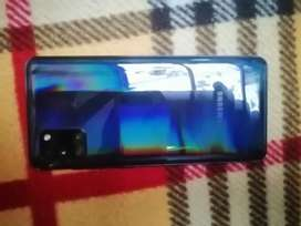 Se vende Samsung A31