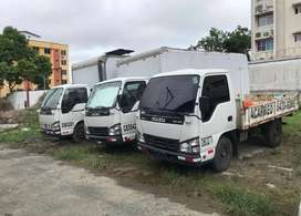 ACARREO PICK UP CAMION PANEL CALICHE TRASTEO TRANSPORTE
