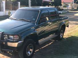 Vendo Hilux Impecable Full extras
