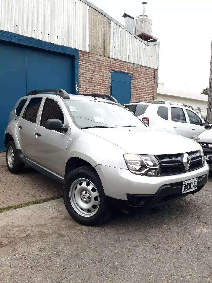 Renault Duster 0
