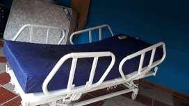Cama hospitalaria eléctrica, 4 posiciones