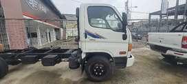 Camiones hyundai credito directo