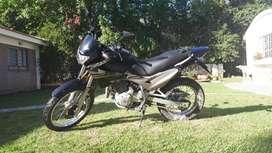 Honda Falcon Nx 400cc. 2009. 55000km.