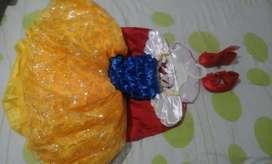 Disfraz de Blaca Nives