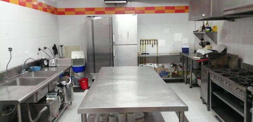 Mobiliario Restaurante 0