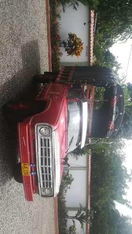 Dodge 100 turbo diesel