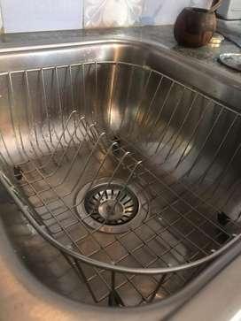 Seca platos / escurridor