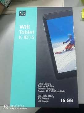 Tablet Nueva marca Känguru K-ID15