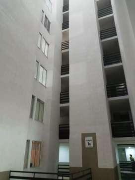 Ermoso apsrtamento en edificio en balcones de Alejandría piscina zonas verdes y parqueadero exelente zona nuevo