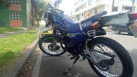 Hermosa Dt 125 modelo 1998