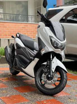NMAX 2020 ABS
