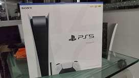 Playstation 5 disco