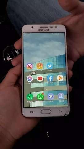 Samsung Galaxy j7 prime duos