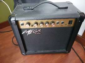 Amplificador 22W Monster