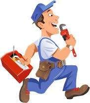 SERVIMAT servicios de plomeria  gas y construcción en seco