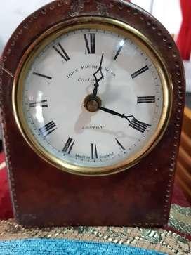 Reloj a pilas Inglés