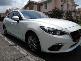 Se Vende Mazda 3 Touring Automatico como nuevo 317- 4371944