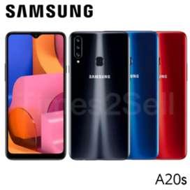 Samsung hermosos A10S, A20S, A30S, A50, S10, note 10 nuevos y muchos más desde $129