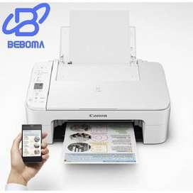 Impresora Canon Pixma Ts3322 - Multifuncional - Inalámbrica