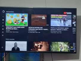 Smart tv 49 pulgadas