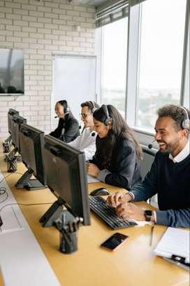 TELEOPERADORES PARA CALL CENTER MEDIO TIEMPO