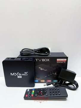 TV BOX 4K 2GB RAM 16 DE INTERNA