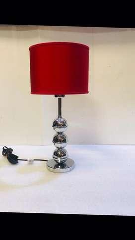 Velador lampara de mesa