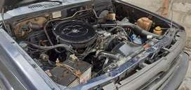 Mazda en buen estado