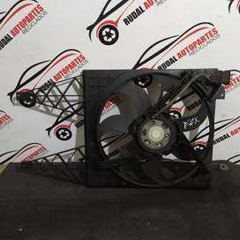 Electro Ventilador Volkswagen Suran 3610 Oblea:03190973