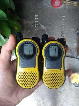 Radios Motorola Mh230r 23 Millas