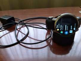 Vendo smartwatch Motorola 360