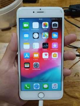 Iphone 6 de 64 gb libre de todo !!
