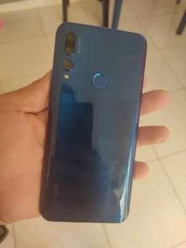 Huawei Y9 Prime - único dueño