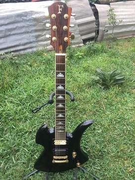 Guitarra Electeica Fernandez Mokingbird