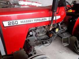 Se vende 2 tractores de fangueo